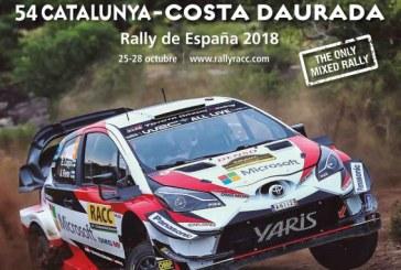 EH3WRC – Rally Catalunya Costa Daurada