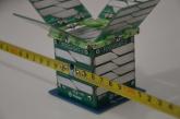 AMSAT EA registra ante la IARU el satélite FOSSA-1