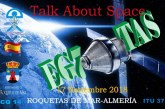 "EG7TAS ""Talk About Space"""