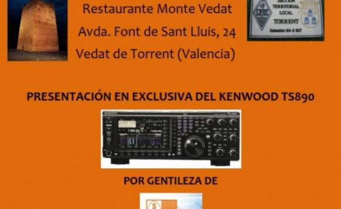 XIV Mercaradio URE Torrent 2018