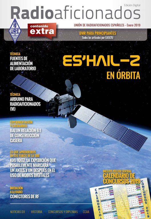 Revista gener 2019