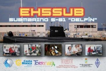 "EH5SUB ""Submarino S-61"""
