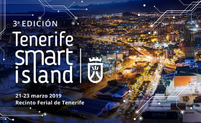 Tenerife Smart Island 2019