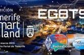 Programación Tenerife Smart Island 2019
