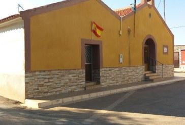Ermita Santiago Apostol
