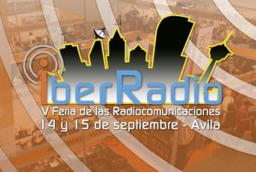 IberRadio 2019 – V Feria de las Radiocomunicaciones