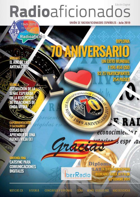 Revista Julio 2019 en PDF
