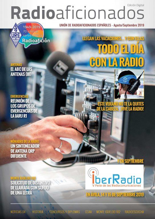 Revista Agosto/Septiembre 2019 en PDF