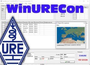 WinURECon