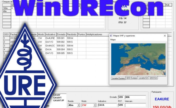 WinURECon 4.8 disponible