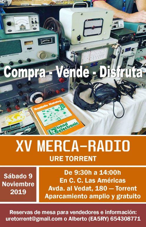 XV Merca-radio URE Torrent 2019
