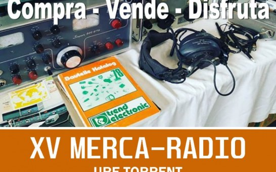 XV Merca-radio URE Torrent 2019