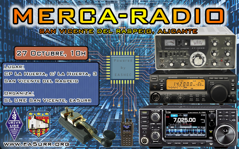 Merca-Radio San Vicente