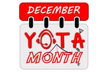 YOTA December Month 2019
