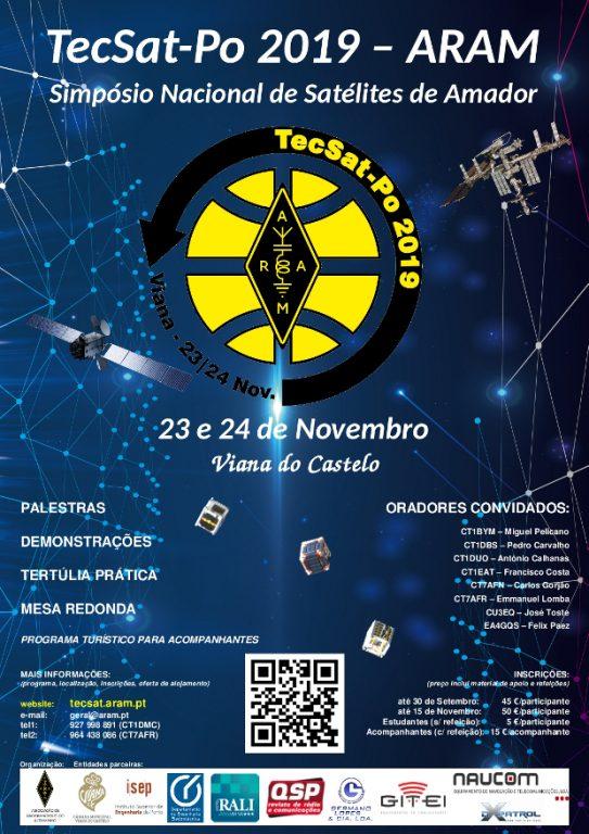 TecSat-Po 2019