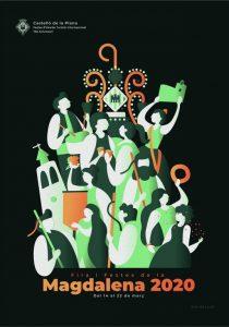 EH5FMC - Fiestas de la Magdalena