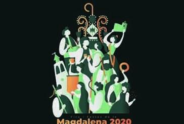 EH5FMC, Fiestas de la Magdalena