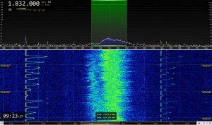 Vocalía de Interferencias / EMC