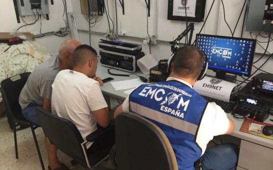 Calendario ejercicios EMCOM 2020