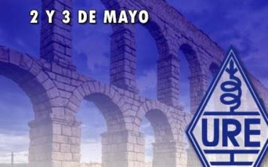 Segovia EA1RCS V-UHF