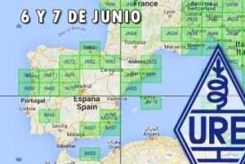 QSL V-UHF