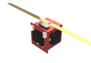 SanoSat-1