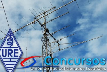 Traslado de fecha del concurso Costa del Sol V-UHF 2020