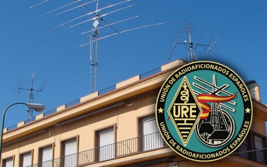 Nueva Junta Directiva de URE