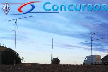 Categorías Concurso QSL V-UHF