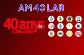 AM40LAR QSL y Diploma