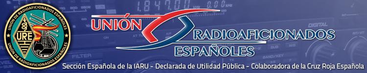 Unión de Radioaficionados Españoles