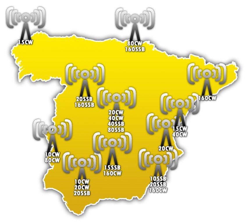 Mapa EF4HQ