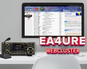 Nueva mejora en el WebCluster de URE