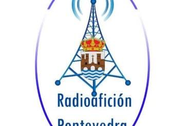 I Diploma Fiestas de la Peregrina 2020 x Radioaficion Pontevedra