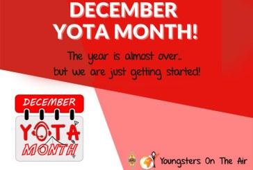 YOTA December Month 2020