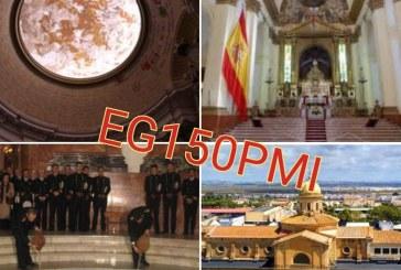 EG150PMI por URE San Fernando