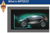La IARU representa a los radioaficionados en las discusiones sobre WPT