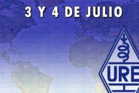 Atlántico V-UHF