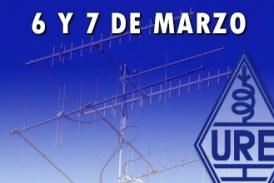 Combinado de V-UHF