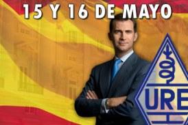 S.M. El Rey de España CW