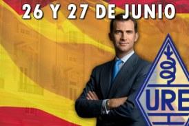 S.M. El Rey de España SSB