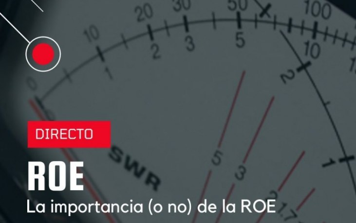 Ciclo de conferencias programado por la Unión de Radioaficionados Españoles