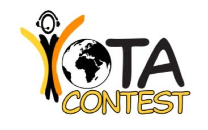 Concurso YOTA 2021