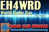 EH4WRD – Día Mundial de la Radioafición