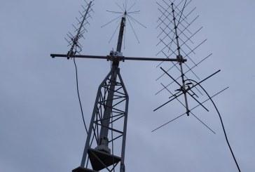 Automatizada la estación de telecomando de satélites de URE