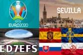 ED7EFS – Eurocopa de Fútbol Sevilla