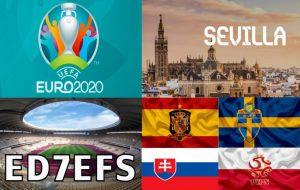 ED7EFS - Eurocopa de Fútbol Sevilla