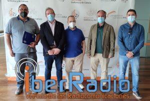 Presentación de IberRadio 2021