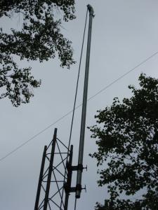 Tower GinPole IMG 0658 resize