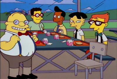 The Simpsons Season 6 Episode 14 15 0c0f
